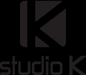 Logo studio K